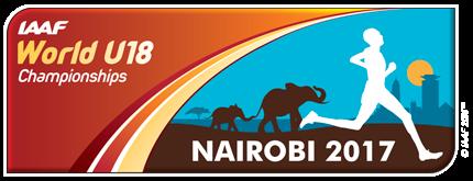 лого Найробі 2017