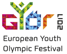 2017_European_Youth_Summer_Olympic_Festival_logo